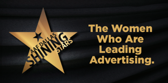 THE TOP 20 WOMEN IN DALLAS ADVERTISING – 2020 SHINING STARS CLASS ANNOUNCED