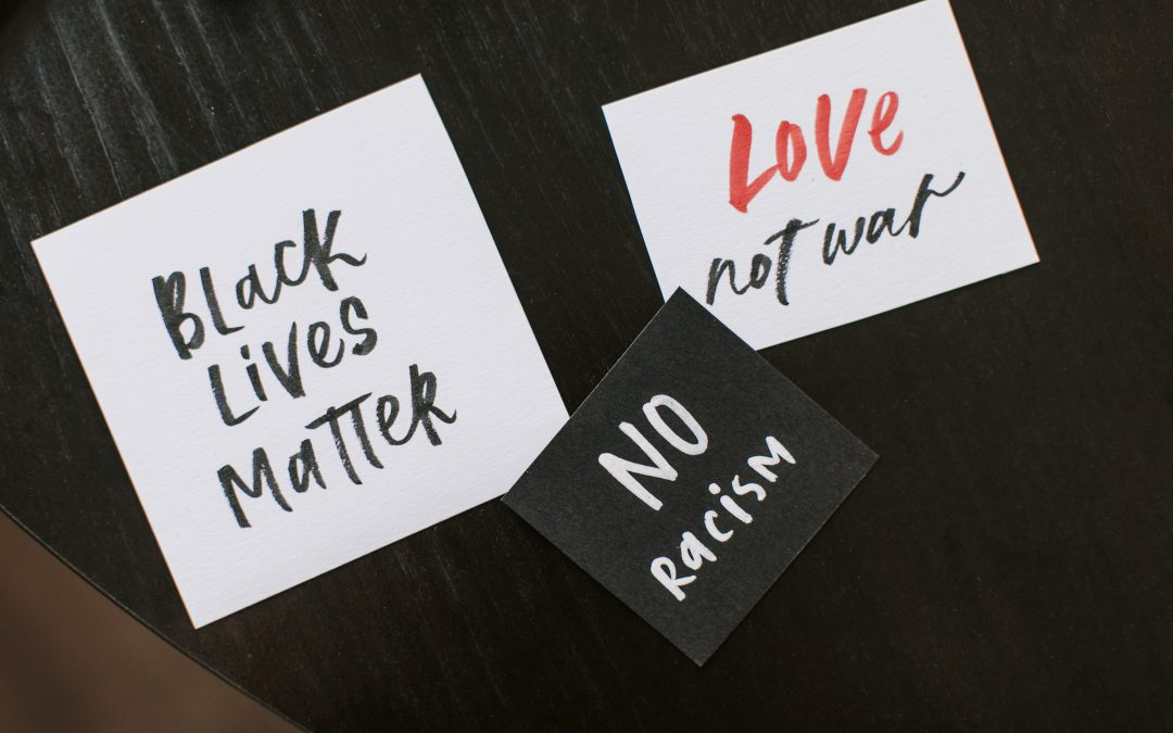 AAF DALLAS STANDS AGAINST RACISM